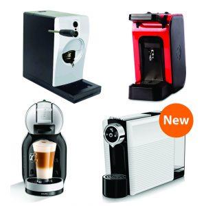 Апарати за кафе